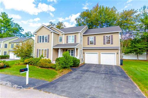Photo of 4 Lowther Place, Nashua, NH 03062 (MLS # 4794471)