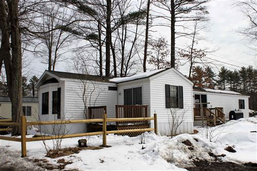 Photo of 146 Pineland Park Road, Milton, NH 03851 (MLS # 4795471)