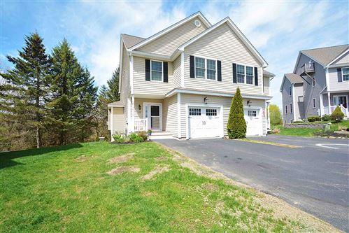 Photo of 22 Village Drive, Dover, NH 03820 (MLS # 4804471)