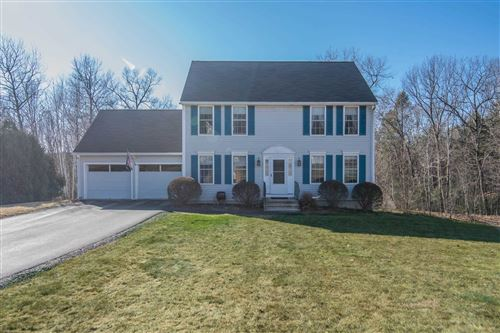 Photo of 17 Meetinghouse Drive, Londonderry, NH 03053 (MLS # 4799472)