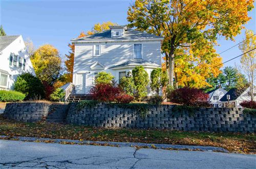 Photo of 612 Amherst Street #A&B, Manchester, NH 03104 (MLS # 4794473)