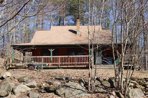 Photo of 271 Concord Stage Road, Weare, NH 03281 (MLS # 4800473)