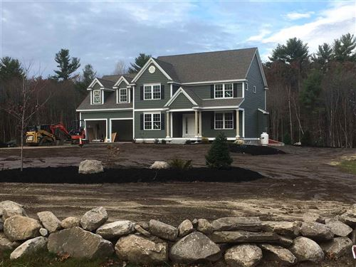 Photo of 22 Griffin Road #26-3, Londonderry, NH 03053 (MLS # 4767474)