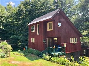 Photo of 112 Old Coach Road, Dummerston, VT 05301 (MLS # 4746475)