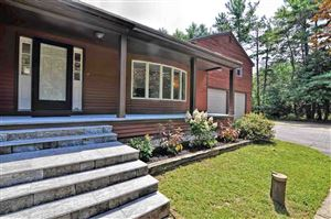 Photo of 576 Forristall Road, Rindge, NH 03461 (MLS # 4769475)