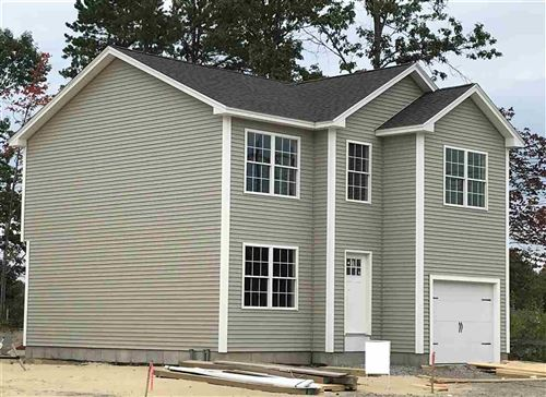 Photo of 486 Youville Street, Manchester, NH 03102 (MLS # 4787475)