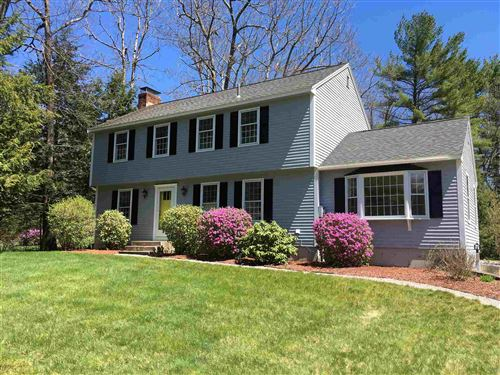 Photo of 48 Wentworth Drive, Bedford, NH 03110 (MLS # 4807475)