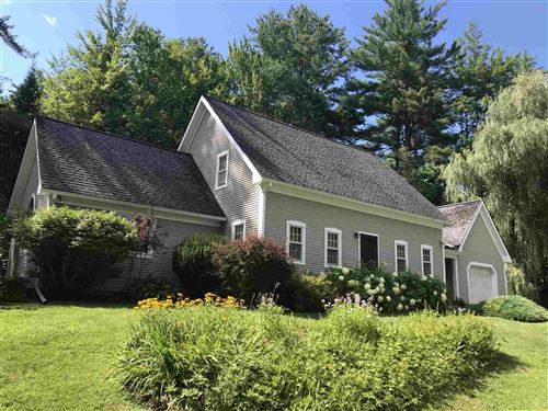 Photo of 438 Riverview Road, Waitsfield, VT 05673 (MLS # 4821476)