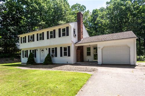Photo of 10 Pickpocket Road, Exeter, NH 03833 (MLS # 4820477)