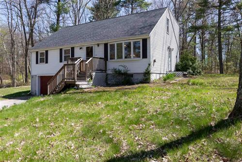Photo of 158 Mammoth Road, Londonderry, NH 03053 (MLS # 4805478)