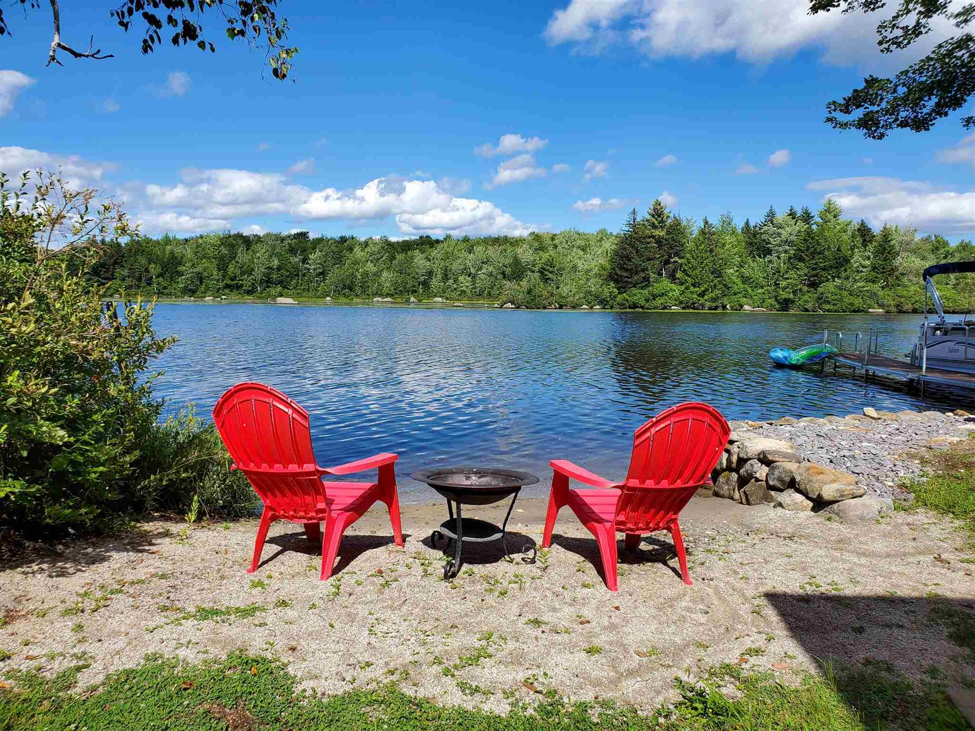 22 Lookout Point Road, Washington, NH 03280 - MLS#: 4820478