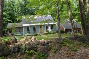 Photo of 58 Collins Road, Warner, NH 03278 (MLS # 4712479)