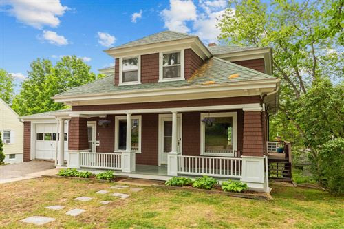Photo of 7 Fairview Avenue, Dover, NH 03820 (MLS # 4808479)