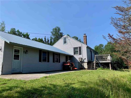 Photo of 1255 Bungy Road, Columbia, NH 03576 (MLS # 4819479)
