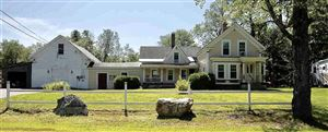 Photo of 1761 River Road, Weare, NH 03281 (MLS # 4769480)
