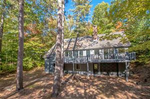 Photo of 70 Oak Ridge Road, Bartlett, NH 03227 (MLS # 4780480)