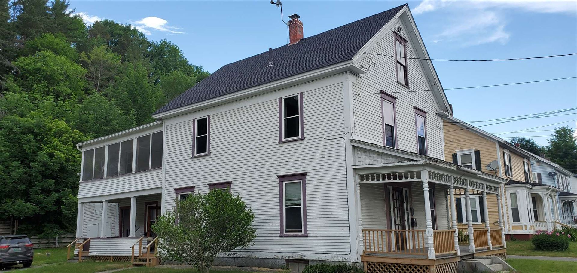 183 Pearl Street, Saint Johnsbury, VT 05819 - MLS#: 4812480