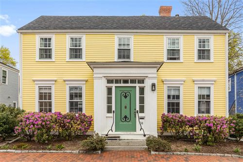 Photo of 38B South Street, Portsmouth, NH 03801 (MLS # 4807481)