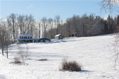 Photo of 564 Town Farm Road, Ludlow, VT 05149 (MLS # 4844481)
