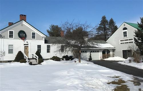 Photo of 135 Middle Road, Brentwood, NH 03833 (MLS # 4849483)