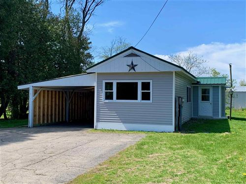 Photo of 95 Bridge Street, Colebrook, NH 03576 (MLS # 4807484)