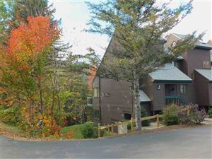 Photo for 1 Mountain Brook Road, Waterville Valley, NH 03215 (MLS # 4723485)