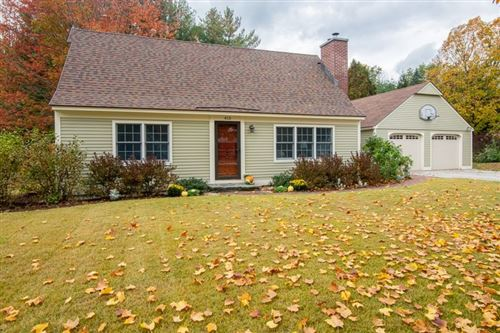 Photo of 413 Highland Avenue, Manchester, VT 05255 (MLS # 4844485)