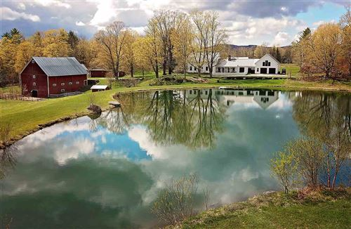 Photo of 305 Old Quarry Road, Woodbury, VT 05681 (MLS # 4800486)