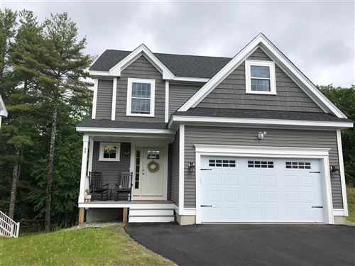 Photo of Lot 18 Constitution Way, Rochester, NH 03867 (MLS # 4755487)