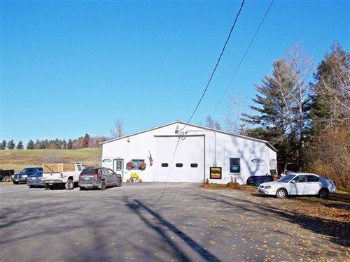 Photo of 1257 East Main (Route 5) Street, Newport City, VT 05855 (MLS # 4785488)
