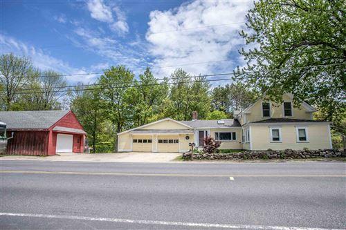 Photo of 185 Route 202 Highway, Bennington, NH 03442 (MLS # 4807488)