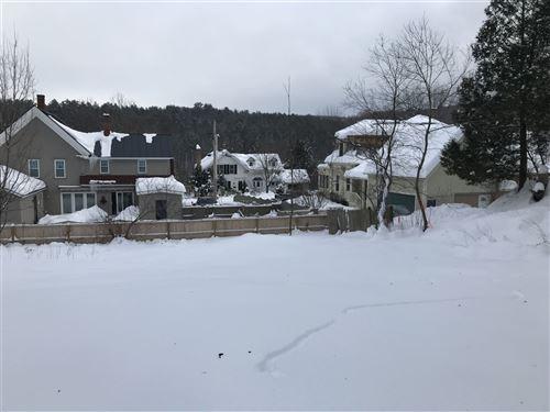 Photo of 0 Swain Street, Woodstock, VT 05091 (MLS # 4850490)