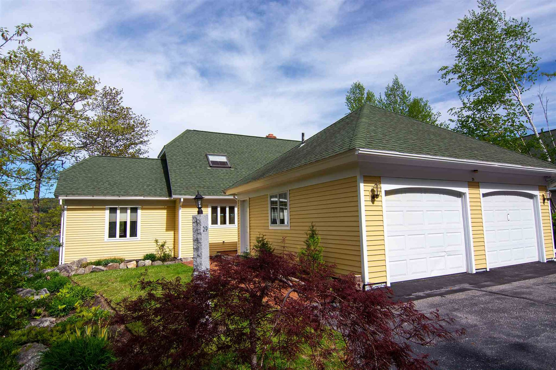 29 Grouse Hollow Road, Meredith, NH 03253 - #: 4777491