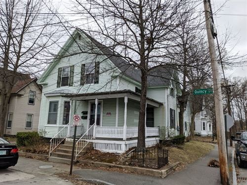 Photo of 32 Quincy Street, Manchester, NH 03102 (MLS # 4855492)