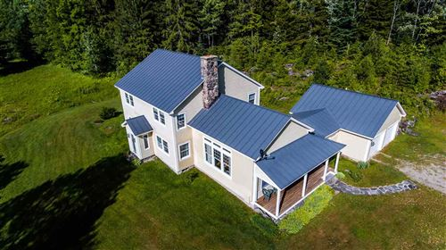Photo of 580 Town Line Road, Rochester, VT 05767 (MLS # 4704493)