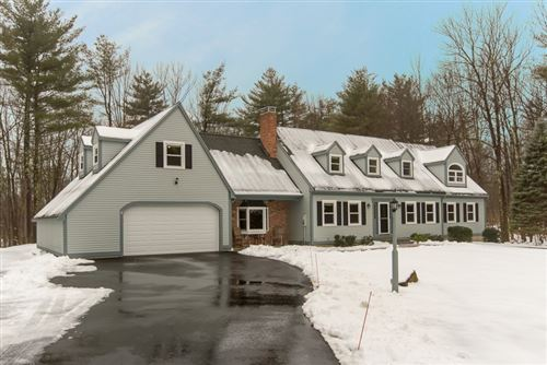 Photo of 51 Eagle Drive, Bedford, NH 03110 (MLS # 4795493)
