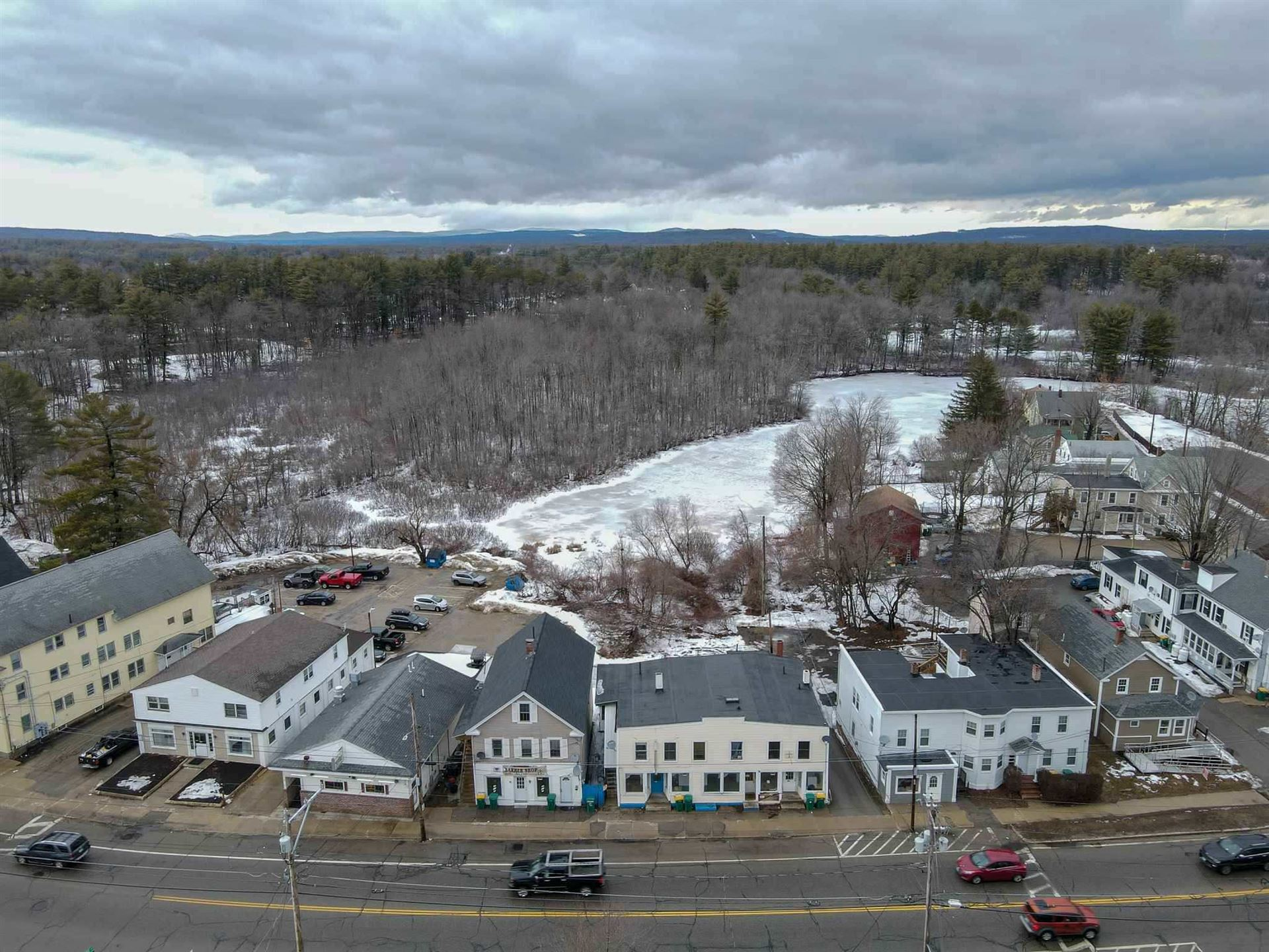 129-135 North Main Street, Rochester, NH 03867 - MLS#: 4849493