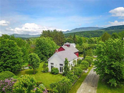 Photo of 81 Smith Falls Lane, Stowe, VT 05672 (MLS # 4730494)