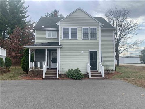 Photo of 15A Roosevelt Avenue #A, Hudson, NH 03051 (MLS # 4839494)