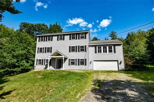 Photo of 90 Chipmunk Lane, Farmington, NH 03835 (MLS # 4768495)