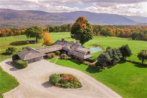 Photo of 1245 West Hill Road, Wallingford, VT 05773 (MLS # 4708496)