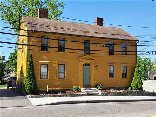 Photo of 15 High Street #2, Exeter, NH 03833 (MLS # 4807496)