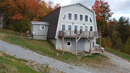 Photo of 412 Clark Road, Glover, VT 05839 (MLS # 4831496)