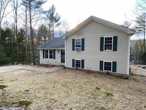 Photo of 60  New London Drive, Webster, NH 03303 (MLS # 4807497)