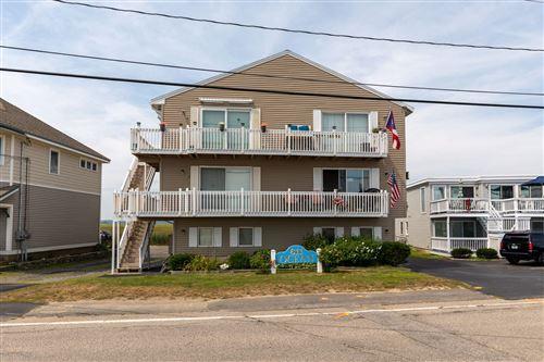 Photo of 611 Ocean Boulevard #4, Hampton, NH 03842 (MLS # 4822499)