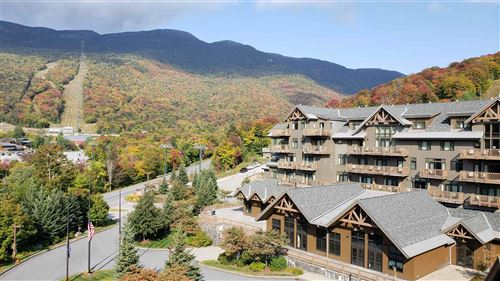 Photo of 7412 Mountain Road #04-107, Stowe, VT 05672 (MLS # 4831499)