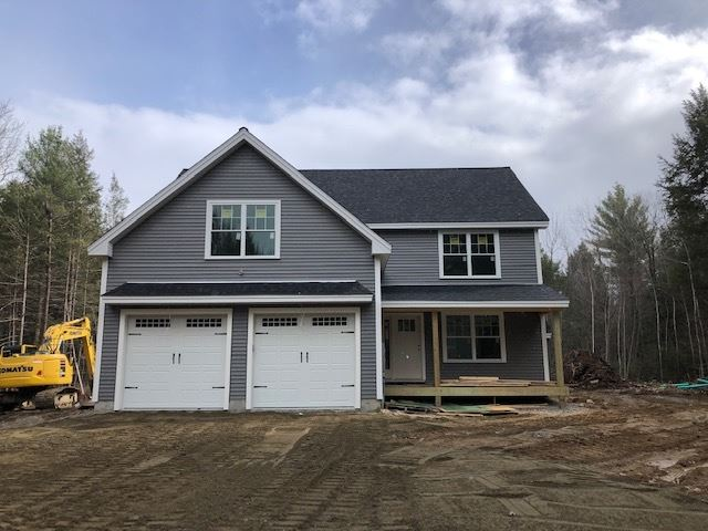 28 Dames Brook Drive #11, Milton, NH 03851 - MLS#: 4855499