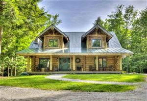 Photo of 7 Beebe Hill Road, Chittenden, VT 05737 (MLS # 4704500)