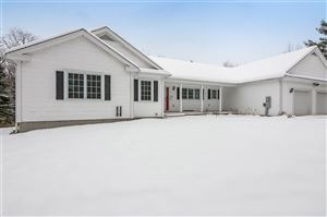 Photo of 196 Pleasant Valley Road, Underhill, VT 05490 (MLS # 4785500)