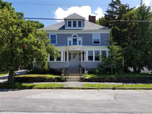 Photo of 111 Russell Street #North, Manchester, NH 03104 (MLS # 4800501)